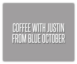 Coffe With Justin Rules