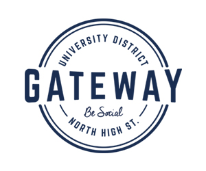 South Campus Gateway