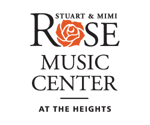 Rose Music Center